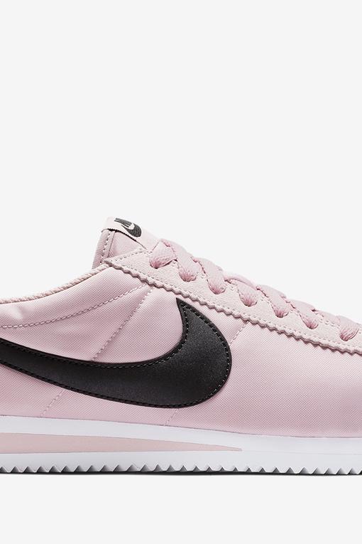 Nike - CLASSIC CORTEZ NYLON 'PLUM CHALK