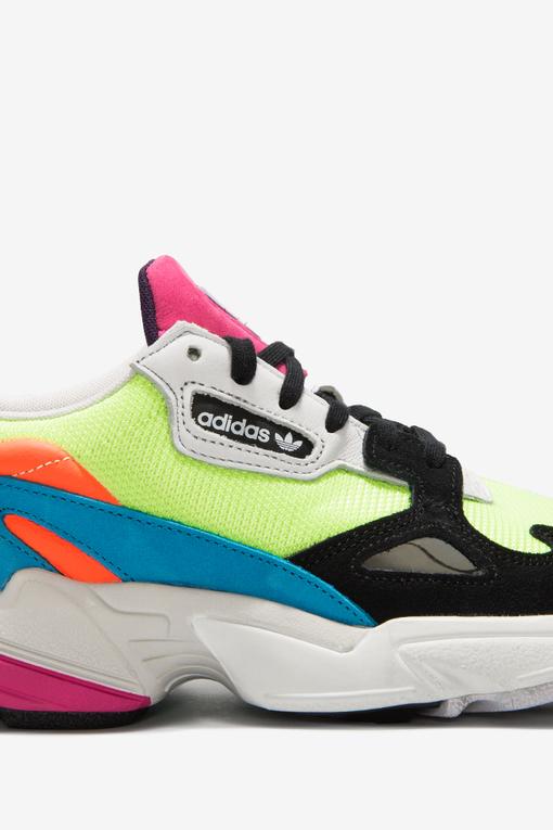 Adidas Originals - FALCON W 'HI-RES