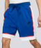 AS M NSW SHORT STMT MSH STRT N 'INDFRC/BLACK'