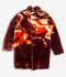 CAMP OUT COAT 'MULTICOLOR' S