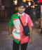 BudX x VegNonVeg Bowling Shirt