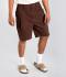 Cargo shorts 'Mocha'