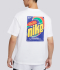 AS M NSW KEEP IT CLEAN TEE 2 'WHITE'