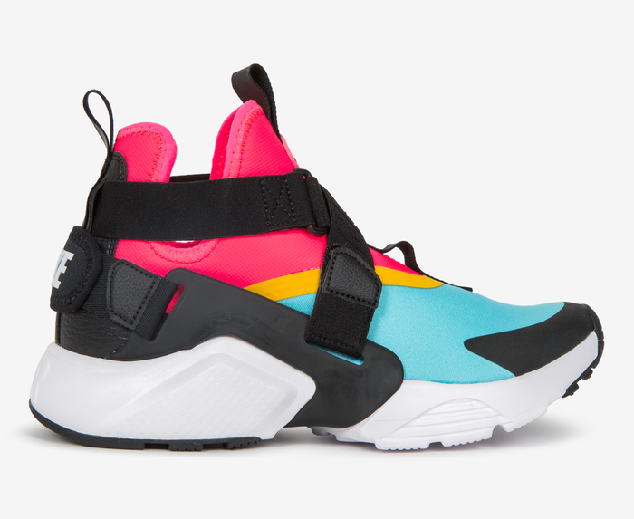 Nike - Nike - W NIKE AIR HUARACHE CITY