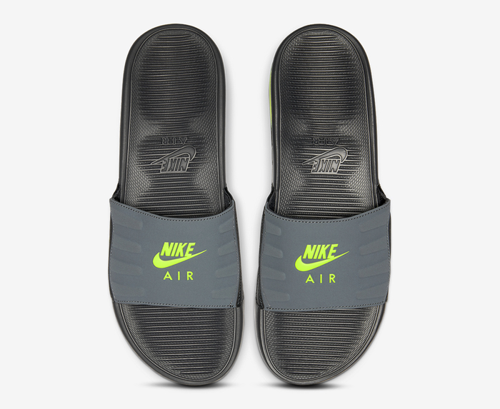 Nike - NIKE AIR MAX CAMDEN SLIDE