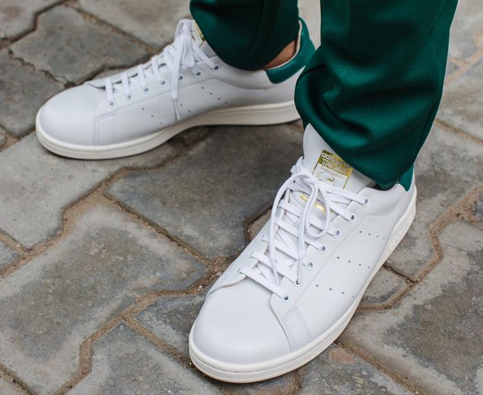 Stan Smith Recon 'WHITE /GREEN