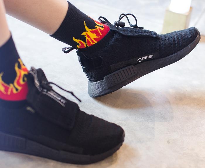 Adidas Originals - NMD TS1 PK GTX 'CORE