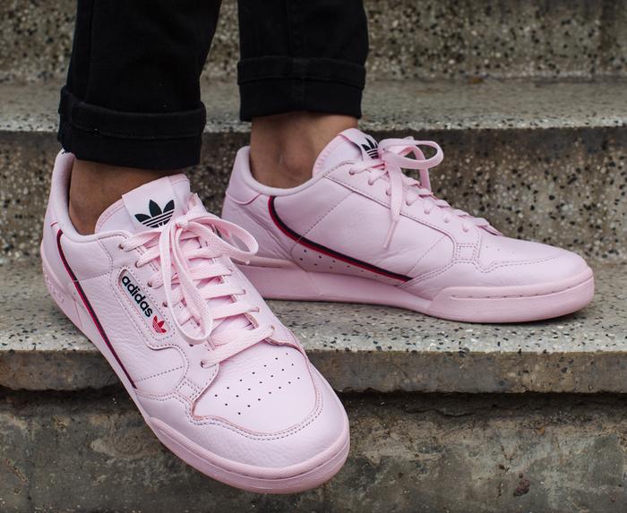 Adidas Originals - RASCAL 'CLEAR PINK