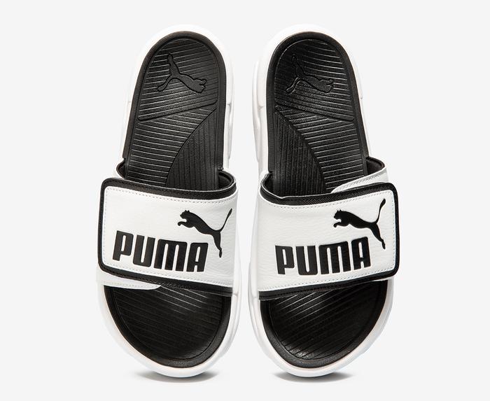 Puma - ROYALCAT COMFORT 'PUMA WHITE