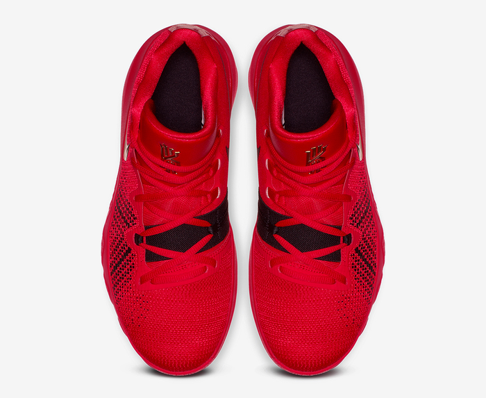 Nike - KYRIE FLYTRAP 'UNIVERSITY RED
