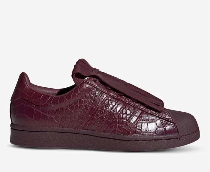 Adidas Originals - SUPERSTAR FR W