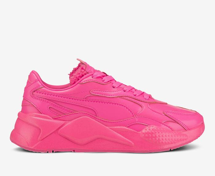 Puma - RS-X³ PP Wn's 'Luminous Pink