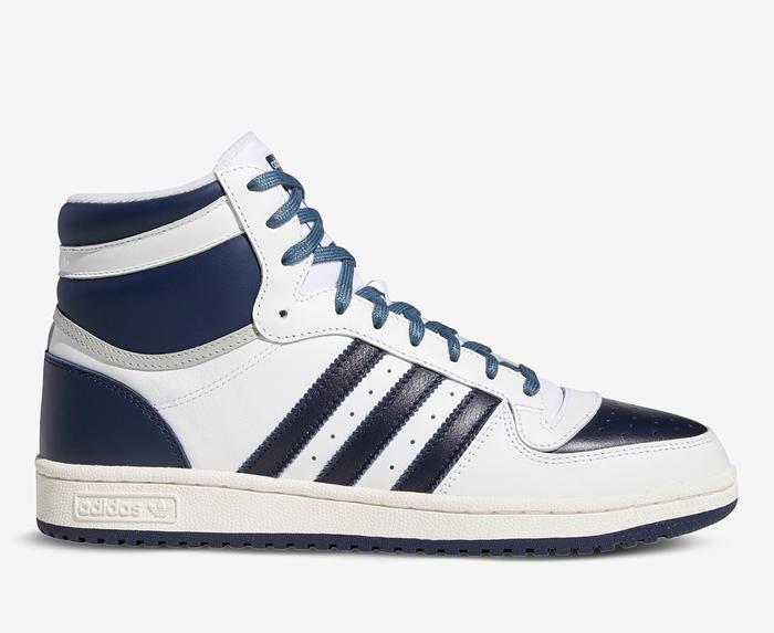 Escalera arrastrar compañero  Adidas Originals - TOP TEN RB 'FTWWHT/CONAVY/CWHITE' - VegNonVeg