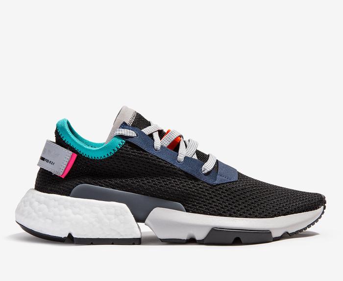 Adidas Originals - POD-S3.1 'CORE BLACK