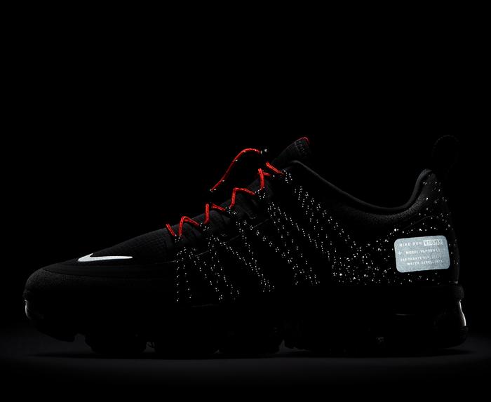 Nike - AIR VAPORMAX RUN UTILITY 'BLACK