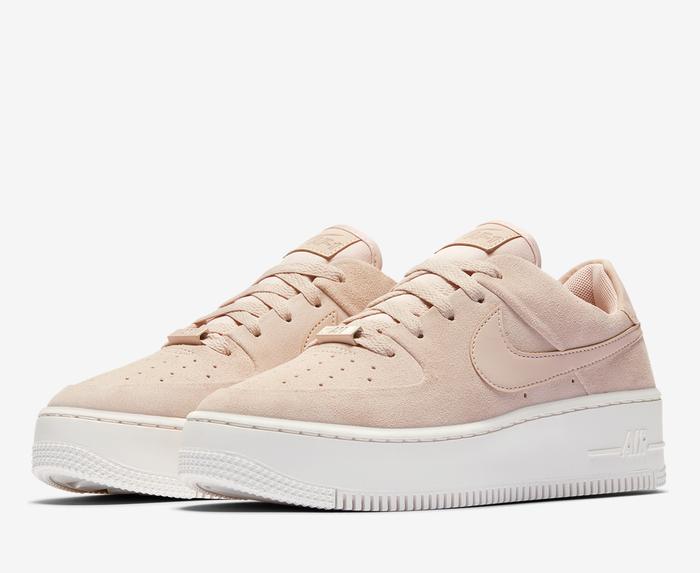air force sage low beige