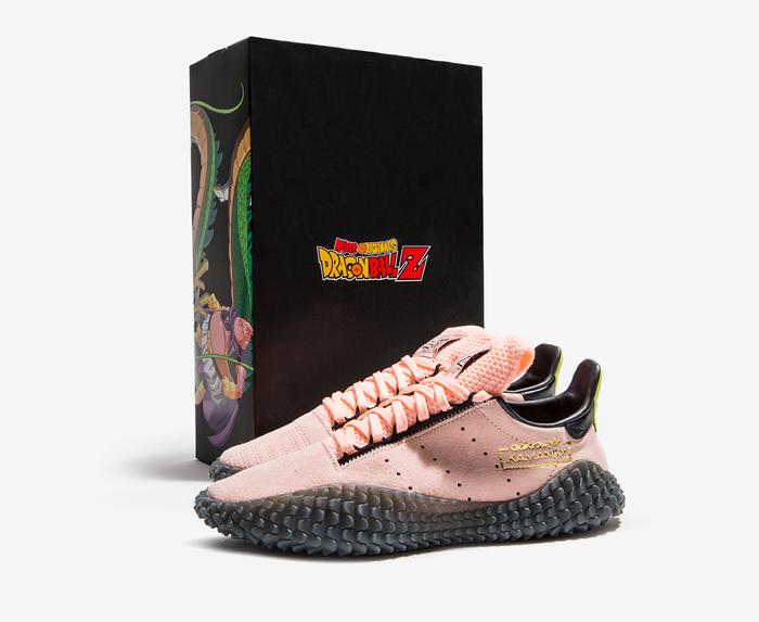 dragon ball z kamanda 01 shoes