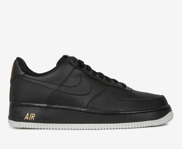 Nike - AIR FORCE 1 07 'BLACK / SUMMIT