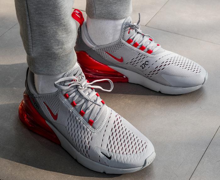 Nike - Buy Nike Air Max 270 'Wolf Grey