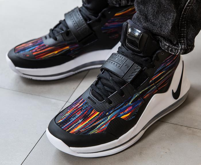 Nike - AIR FORCE MAX 'WHITE/BLACK-MULTI