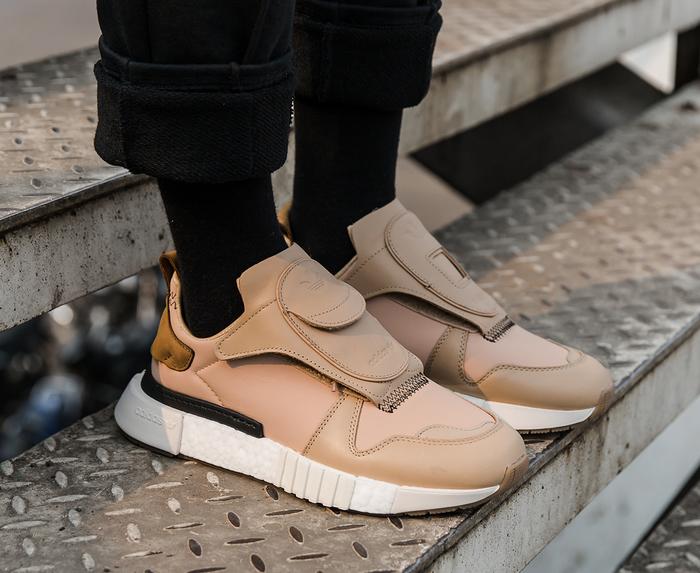 Maldición inversión deshonesto  Adidas Originals - Buy Adidas Originals Futurepacer Shoes Online At  Vegnonveg.Com - VegNonVeg