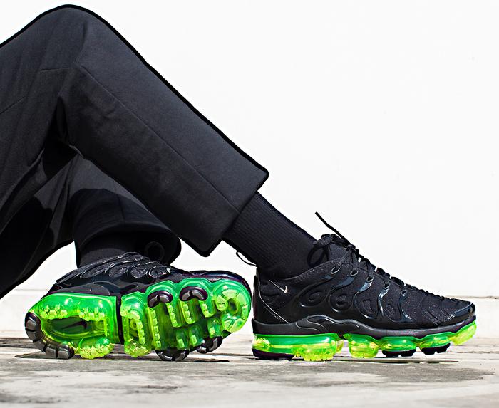 Nike - Buy Nike Air Vapormax Plus Black
