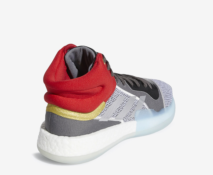 Adidas - MARVEL'S THOR - MARQUEE BOOST