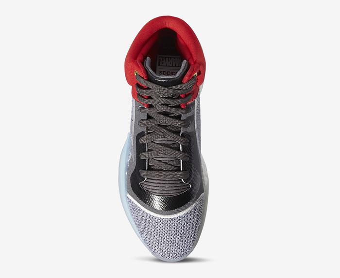 abeja repollo Comparar  Adidas - MARVEL'S THOR - MARQUEE BOOST - VegNonVeg