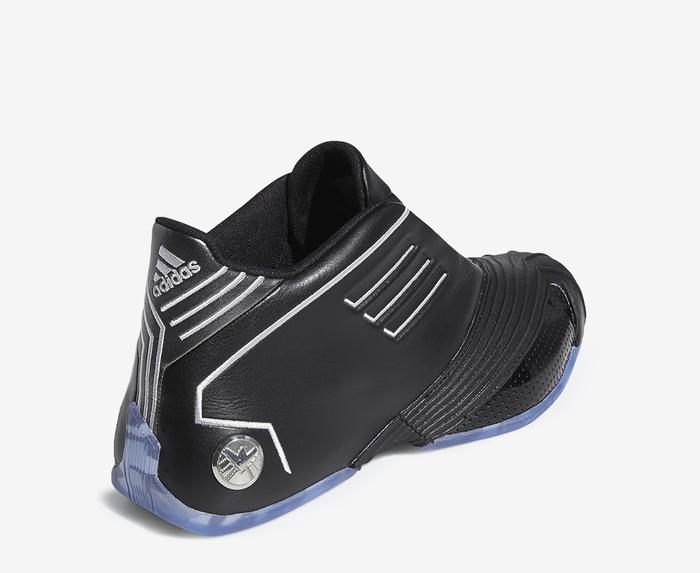 Adidas - MARVEL'S NICK FURY - TMAC 1